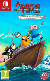 Adventure Time: Pirates of the Enchiridion (Nintendo Switch nieuw)