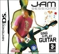 Jam Sessions (Nintendo DS Nieuw)
