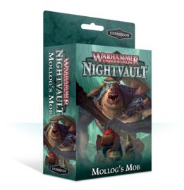 Warhammer Underworlds Nightvault Mollog's Mob (Warhammer nieuw)