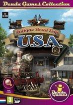 Antique Road Trip U.S.A. (PC game nieuw denda)