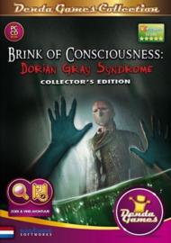 Brink of Consciousness - Doran Gray Syndrome Collector's Edition (PC game nieuw Denda)