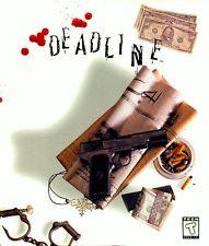 Deadline (PC Nieuw)