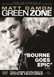 Green Zone (DVD nieuw)