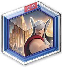Disney Infinity 2.0 Power disks Assault on Asgard (Disney infinity tweedehands)