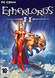 Etherlords II (PC Nieuw)
