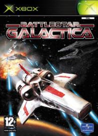 Battlestar Galactica (Xbox tweedehands game)
