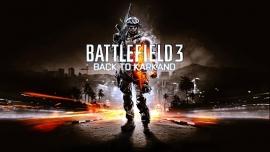 Battlefield 3 Back to Karkand ADDON (PC Game Nieuw)