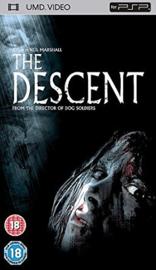 The Descent (psp tweedehands film)