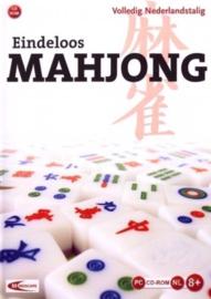 Eindeloos Mahjong (pc game nieuw)