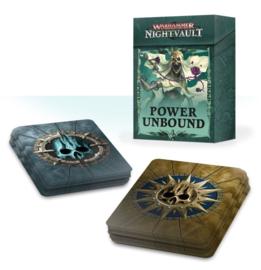 Warhammer Underworlds Power Unbound (Warhammer nieuw)