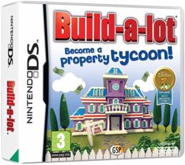 Build-a-lot (DS nieuw)