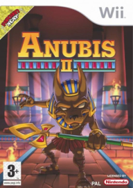 Anubis II 2 (Wii tweedehands game)