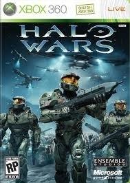 Halo Wars (Xbox 360 Used Game)