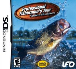 Professional Fisherman's Tour (Nintendo DS tweedehands game)