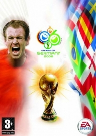 2006 Fifa World Cup Germany (Xbox tweedehands game)