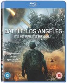 Battle: Los Angeles (Blu-ray nieuw)