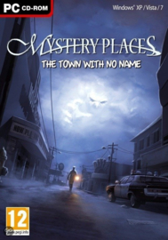 Mystery Places - The Town With No Name (PC nieuw)