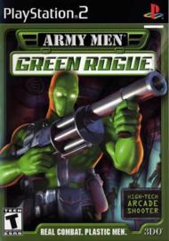 Army Men Green Rogue (ps2 nieuw)
