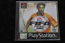 Fifa Football 2002  (ps1 used game)