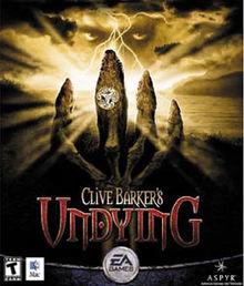 Clive Baker's Undying (PC nieuw)