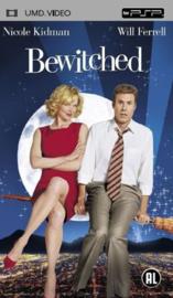 Bewitched (psp tweedehands film)