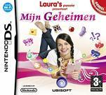 Laura's Passie: Mijn Geheimen (Nintendo DS tweedehands game)