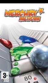 Mercury Meltdown (psp tweedehands game)