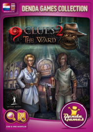 9 Clues 2 the Ward (PC game nieuw)