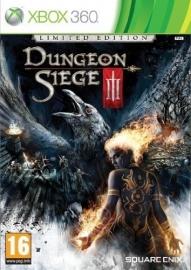Dungeon Siege III Limited edition (Xbox 360 nieuw)