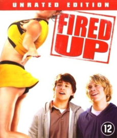 Fired up import (psp film nieuw)