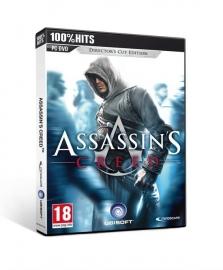 Assassin`s Creed (PC Game Nieuw)