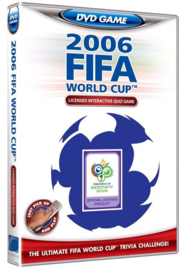 2006 Fifa World Cup (PC Game Nieuw)