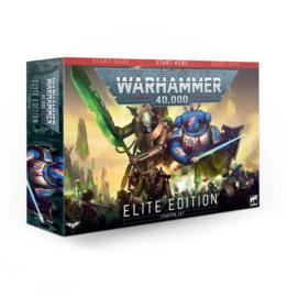 Warhammer 40.000 Elite Edition (Warhammer nieuw)