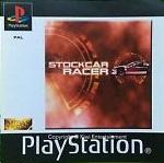 Stockcar Racer (PS1 tweedehands game)