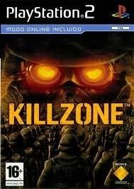 Killzone (PS2 Used Game)