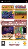 Namco Museum Battle Collection zonder boekje  (psp tweedehands game)