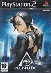 Aeon Flux (ps2 nieuw game)