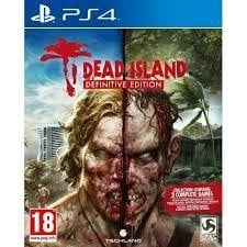 Dead Island Definitive Edition *game only* (ps4 tweedehands)