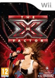 The X Factor (Wii tweedehands game)