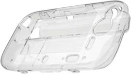Bigben Beschermhoes voor Nintendo Wii U GamePad Transparant (WiiU Nieuw)