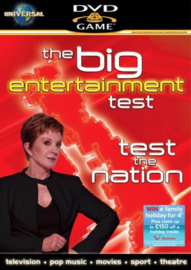 The Big Entertainment Test (PC Game Nieuw)