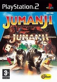 Jumanji zonder boekje (PS2 Used Game)