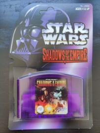 Star Wars Shadows of the Empire limited run (Nintendo 64 nieuw)