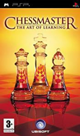 Chessmaster The art of Learning (PSP tweedehands  game)