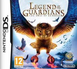 Legend of the Guardians Owls of Ga`Hoole (DS nieuw)