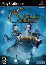 The Golden Compass (ps2 nieuw)