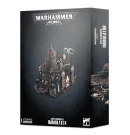 Adepta Sororitas Immolator (Warhammer 40.000 Nieuw)
