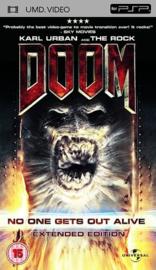 Doom (psp tweedehands film)
