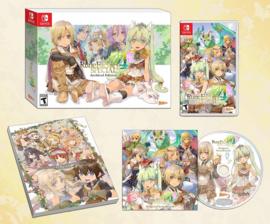 Runefactory Special Archival Edition (Nintendo Switch nieuw)