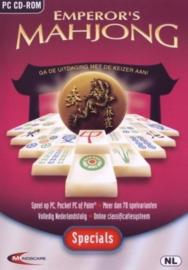 Emperor's Mahjong (pc game nieuw)